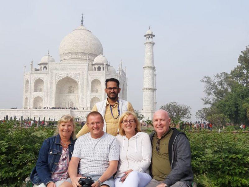 India Travel Expert