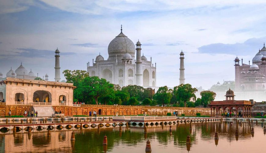 India-tours-packages